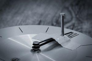 idő strukturálása