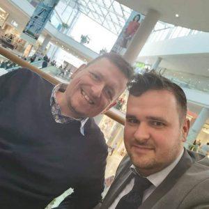 Uhljár László interjú - top 5% értékesítő